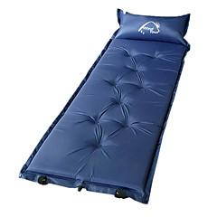 Breathability Sleeping Pad Blue Outdoor