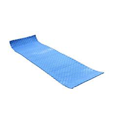 Dobrável Almofada de Piquenique Azul Céu Campismo EVA