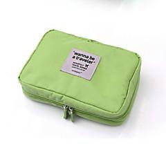 10 L Toalett táska / Vízálló Dry Bag / Utazás Duffel / Travel Organizer Kempingezés és túrázás / Szabadidős sport / UtazásOtthoni /