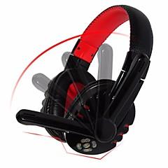 OVLENG V8-1 ヘッドホン(ヘッドバンド型)Forメディアプレーヤー/タブレット 携帯電話 コンピュータWithマイク付き DJ ボリュームコントロール FMラジオ ゲーム スポーツ ノイズキャンセ Hi-Fi 監視 Bluetooth