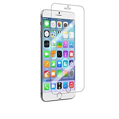 7 stuks matte anti-fingerprint voor screen protector voor iPhone 6s / 6