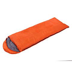 Sleeping Bag Rectangular Bag Single -15-20 Hollow CottonX75 Hunting Hiking Camping Traveling OutdoorMoistureproof/Moisture Permeability