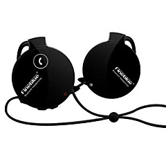Fineblue F6-C Sports Music Headphone Bluetooth V3.0 Stereo Headset Handsfree TF Card Player FM for iPhone CellPhones
