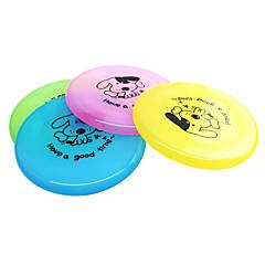 Παιχνίδι για σκύλους Παιχνίδια για κατοικίδια Ιπτάμενοι Δίσκοι Κινούμενα σχέδια Πιάτο