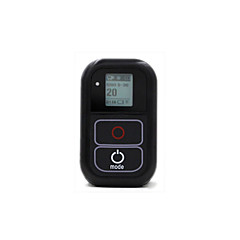 G -633 Télécommandes Smart For Gopro Hero 3 Gopro Hero 3+ Gopro Hero 5 Gopro Hero 4 Gopro Hero 4 SessionEscalade Wakeboard Universel Auto