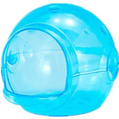Kemirgenler Temizleme Plastik Mavi