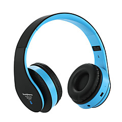 neutral Produkt P13 Hörlurar (pannband)ForMediaspelare/Tablett Mobiltelefon DatorWithmikrofon DJ Volymkontroll FM Radio Spel Sport
