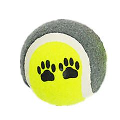 강아지 장난감 반려동물 장난감 볼 강아지 공 장난감 레드 그린 그레이 고무