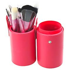 13 Brush Sets Nylonkwast / Kwast van vossenhaar / Kwast van wezelhaar / Kwast van ponyhaar / Kwast van geitenhaar / PaardGezicht / Lip /