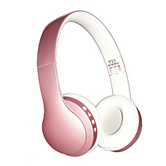 NEW P23 Special Edition wireless foldable Headphone Stereo Bluetooth Earphone with MP3 Player Music FM Radio