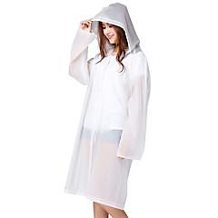 하이킹 탑스 남녀 공용 방수 봄 / 여름 / 가을 / 겨울 화이트 / 그린 / 핑크 / 그레이 / 블루 M / L / XL 크로스-컨츄리 / 산간(오지)-스포츠
