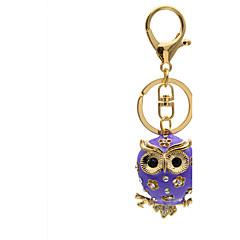 Porte-clés Bijoux Inspiration Le style mignon Femme