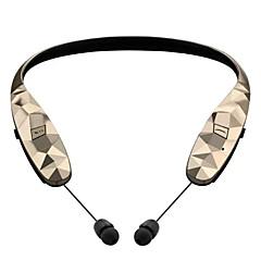 JTX GM-HBS100 Słuchawka bezprzewodowaForOdtwarzacz multimedialny / tablet Telefon komórkowy KomputerWithz mikrofonem DJ Regulacja siły