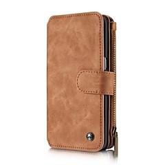 Genuine Leather Cover Multi-functional Cards Holder Wallet Case For Samsung Galaxy Grand Prime J3 J5 J7 J3(2016)