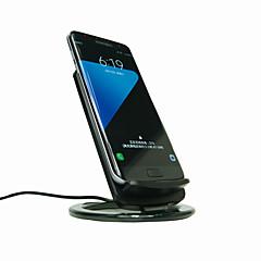 Q800 drahtlose Aufladen für Smartphone stehen mit einem in die Qi-Standard