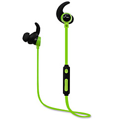 TN-333 Headphone Stereo Bluetooth Sport Wireless Neckband Headset With Micphone For iPhone Smartphones