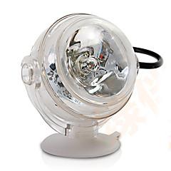 Akvarier LED-belysning Multi-farvet Rød Energibesparende LED lampe 110 220V