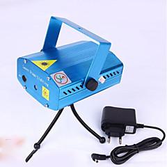 1pc led-verlichting KTV mini- babysbreath laser 's nachts het licht