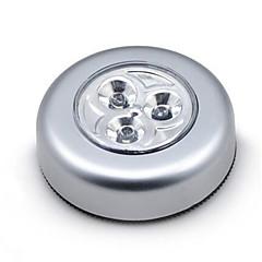 carro de fácil instalação levou luz, pode ser colocado em vários locais