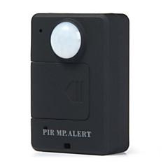 smart pir mp riasztási a9 lopásgátló monitor detektor GSM-biztonsági riasztó
