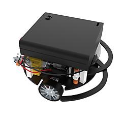 Jucarii pentru băieți Discovery Jucarii Kit Lucru Manual Jucării Educaționale Camion ABS Estompeze Negru