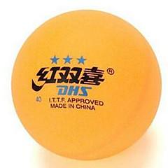 # 3 αστέρια 3*5*8 Πινγκ πονγκ Μπάλα Κίτρινο Εσωτερικό Αθλήματα Αναψυχής