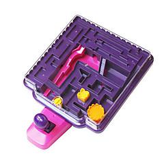 Rubik's Cube Cube de Vitesse  Nouveauté Soulage le Stress Autocollant lisse Plastique