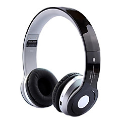 AT-BT802 Wireless Bluetooth Headphones Earphone Earbuds Stereo Handsfree Headset with Mic Microphone for iPhone Galaxy HTC