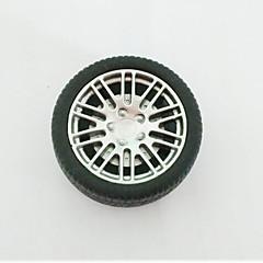 Crab Kingdom® Rubber Wheel 35*3MM The Wheels