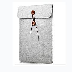 woolfelt kansi kotelon 11 13 15 tuuman suojaava laukussa / kotelo MacBook ilman Pro verkkokalvon kannettavan suojus