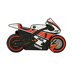 disc 32gb cauciuc motocicleta USB2.0 unitate flash