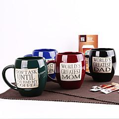 Pahare, 600 Ceramică Suc Apă Căni de Cafea