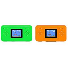 cmpick bambini fantasia ds schermo a colori fc palmare classico giocatore gioco portatile