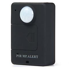smart pir mp riasztás a9 lopásgátló monitor érzékelő GSM-biztonsági riasztó