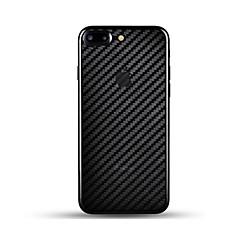 pet matta koko kehon näytön suoja anti-sormenjälki näytön suojakalvo Apple iPhone 7