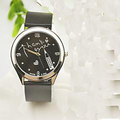 아가씨들 패션 시계 석영 라인석 모조 다이아몬드 실리콘 밴드 참 캐쥬얼 워드 스타일 시계 블랙