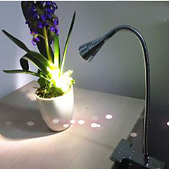 Akvaariot LED-valaistus Valkoinen Energiansäästö LED-lamppu 220V
