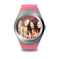yyy1 inteligentne inteligentne zegarki zegarki / monitorowanie tętna / monitorowanie sen / w czasie rzeczywistym, krok po kroku /