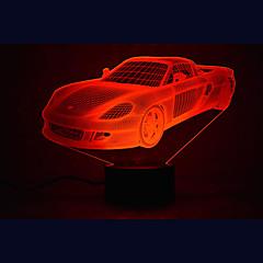 Yövalo LED Night Light USB Valot-0.5W-USB