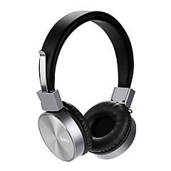 Brand HOCO uusi W2 langallisia kuulokkeita studio dj kuulokkeet mikrofoni yli korvamonitorijärjestelmään studiokuulokkeita dj