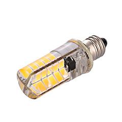 3W E11 LED-lamper med G-sokkel T 40 SMD 5730 200-300 lm Varm hvid Kold hvid Vekselstrøm110 Vekselstrøm220 V 1 stk.