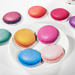 1 PCS Macarons Cute Self-Stick Notes