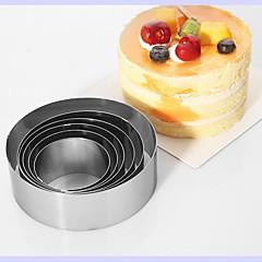 ψήσιμο Mold friut για κέικ Ανοξείδωτο ατσάλι DIY