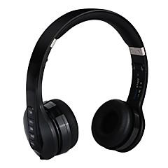 Sklopné bezdrátové sluchátka s mikrofonem pro sluchátka s mikrofonem s mikrofonním silným potlačením hluku pro iphone 7 7 plus sluchátka
