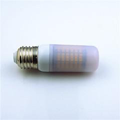 5W E14 G9 GU10 E12 E26/E27 E27 LED a pannocchia T 144 SMD 2835 700 lm Bianco caldo Bianco AC220 V 1 pezzo