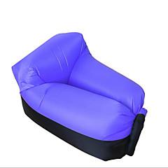 Nadmuchany Mat Pad Camping Materace dmuchane KrzesłoIzolacja cieplna Moistureproof Wodoodporny Przenośny Quick Dry Rain-Proof