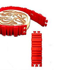 베이킹 몰드 케이크에 대한 Other 실리콘 DIY 넌스틱 친환경적인 크리스마스 생일