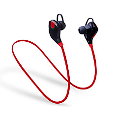 CIRCE QY7S Sport Bluetooth Headsets V4.1 Wireless Earphones Stereo Headphone for Iphone7 Samsung S8 Huawei Xiaomi