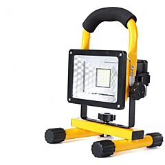 Φανάρια & Φώτα Σκηνής LED 1000 Lumens 1 Τρόπος LED 18650 Κεφαλή γωνίας Έκτακτη Ανάγκη Εξαιρετικά Ελαφρύ Κατασκήνωση/Πεζοπορία/Εξερεύνηση