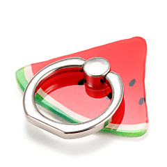 Telefonholderstativ Skrivebord Ringholder Metal for Mobiltelefon